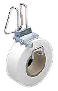 Picture of Sokkia Flagging Dispenser Metal Holds 1 Roll 811010