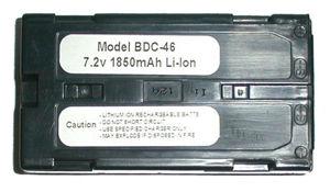 Imagen de Sokkia BDC46A, Lithium Battery
