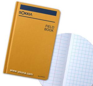 Imagen de Sokkia Field Book 815260