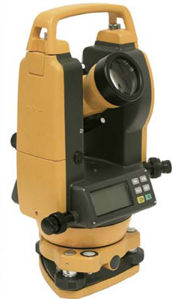 Picture of CST/Berger 56-DGT10 Digital Theodolite
