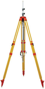 Picture of Seco Tripod with Antenna Mast 5300-11