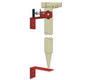 Picture of Seco Pole Peg Adjusting Jig 5195-01