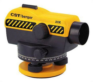 Imagen de CST 55-SAL20N 20X SAL Series Automatic Level