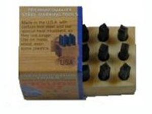 Imagen de Number Stamp Set