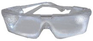 Imagen de Clear Safety Glasses