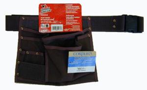 Imagen de Cordura Work Pouch with Belt