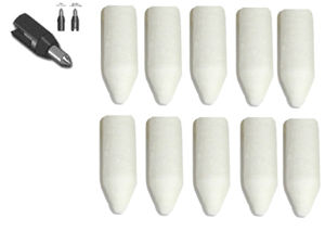 Picture of Ideal Valve Action Marker Replacement Tips