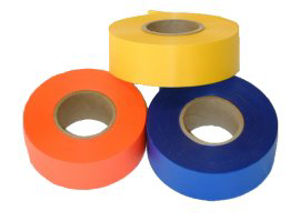 Imagen de Flagging Tape / Rolled Ribbon