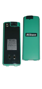Picture of Nikon BC-65 Ni-MH Battery 6601821