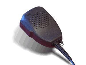 Picture of Tekk Rugged Rain Resistant Speaker-Microphone for Tekk XT Models SM-900 Plus