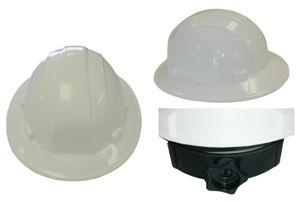 Imagen de Hard Hat Everest Full Brim with Ratchet Adjustment