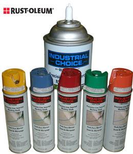 Imagen de Rust-Oleum Inverted Marking Chalk Paint 12-pack