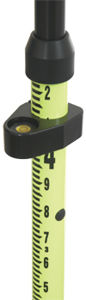 Picture of Seco 2-Meter Aluminum 'GT' Snap-Lock Rover Rod 5125-20