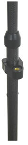 Picture of Seco 2-Meter Carbon Fiber Snap-Lock Rover Rod 5128-20