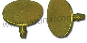 "Picture of Sokkia Flat Survey Marker 1"" 3/8"" 813400"