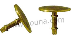 """Imagen de Sokkia Domed Survey Markers 2"""" 1/2"""" 813416"""