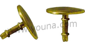 """Picture of Sokkia Domed Survey Markers 3"""" 813418"""