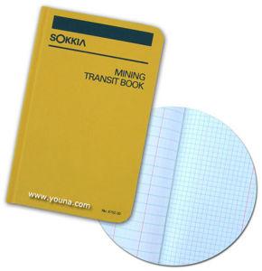 Picture of Sokkia Mining Transit Book 815220