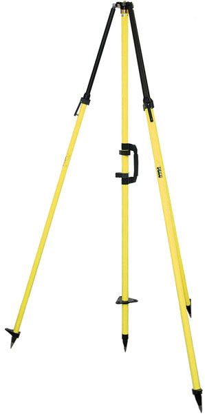 Picture of Seco Precise GPS Antenna Tripod, 2-meter Fixed Height 5115-00