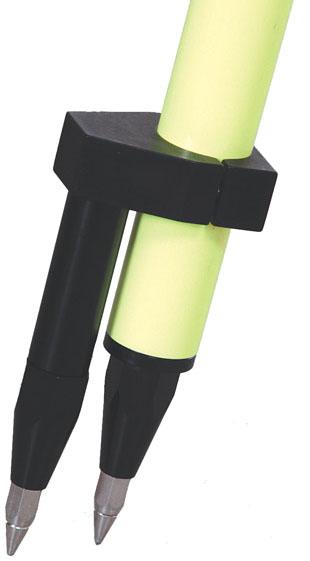 Picture of Seco Heavy Duty GPS Antenna Tripod Standard 5119-10