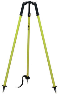Picture of Seco Prism Pole Tripod, Thumb Release 5218-02