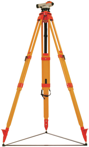 Imagen de Tripod Stabilizer with O-Ring For Feet