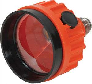Picture of Seco 62 mm Blinking Strobe Prism 6416-00