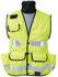 Imagen de Seco Safety Utility Vest with Mesh Back 8069