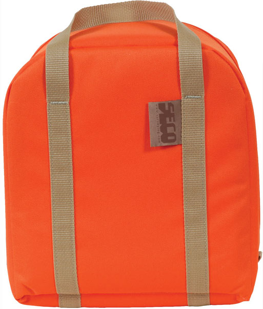 Picture of Seco Jumbo Triple Prism Bag 8081-00