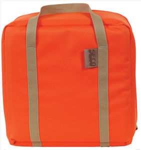 Picture of Seco Super Jumbo Padded Bag 8082-00-ORG