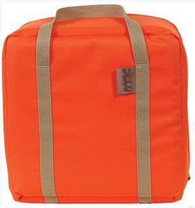 Imagen de Seco Super Jumbo Padded Bag 8082-00-ORG