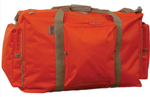 Picture of Seco Monster Gear Bag 8106-10-ORG