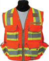 Picture of Seco Safety Utility Vest 8265