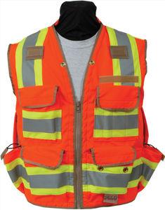 Imagen de Seco Safety Utility Vest 8365