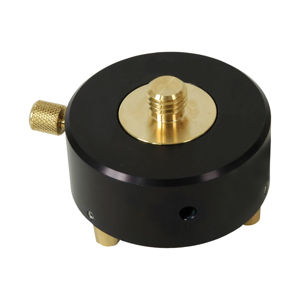 Picture of Seco Rotating Swiss-Style Tribrach Adapter, Removable Center 2070-00