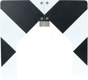 Picture of Seco Tilting Triple Prism Target 6341-11
