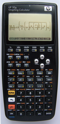 Imagen de Hewlett-Packard HP 50g Graphing Calculator 882780502291