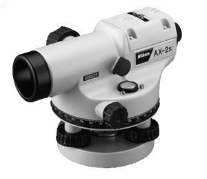 Picture of Nikon AX-2S (24x) Auto Level NIKON-AX-2S-360