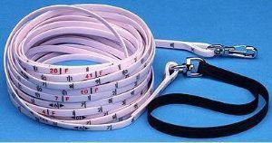 Imagen de CST 75-20088 200' Depth Gauge Tape, feet/inches