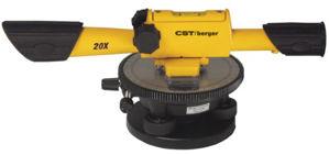Imagen de CST/Berger 54-190B Speed Series 20X Speed Line Level