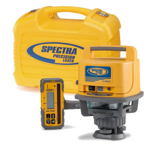 Picture of Spectra Precision LL500 Laser Level