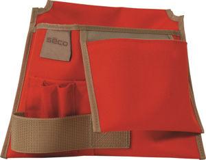 Imagen de Seco Construction-Style Tool Pouch 8046-20-ORG