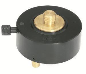 Picture of Tribrach Adapter Removable Center 51842
