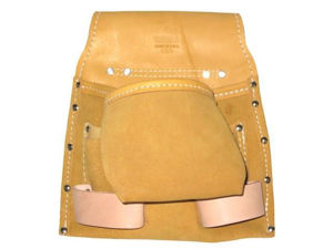 Picture of Top Grain 8-Pocket Tool Pouch 823