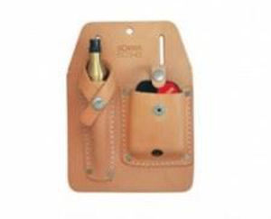 Picture of Sokkia Leather Scabbard for Plumb Bob & Gammon Reel 812365