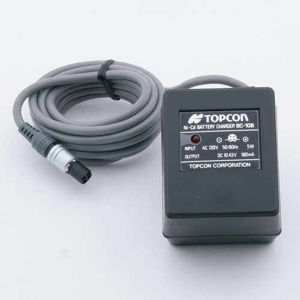 Picture of BC-10B Charger for Topcon BT14Q Battery