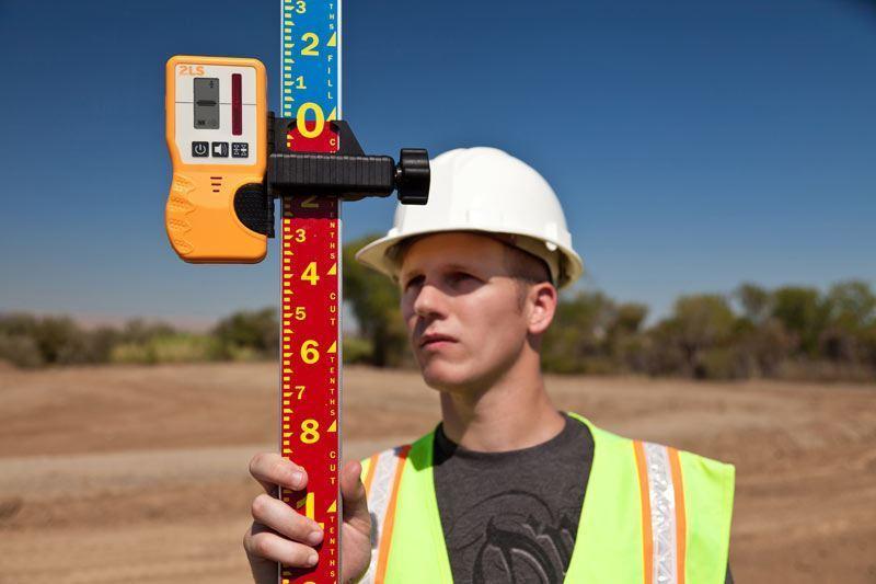 Picture of 2LS Tools Taurus Construction Laser