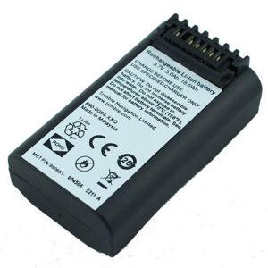 Imagen de Li-Ion Battery for Nivo C, Nivo M/M+ and NPL-322/322+ Series Total Stations 67201-01-SPN