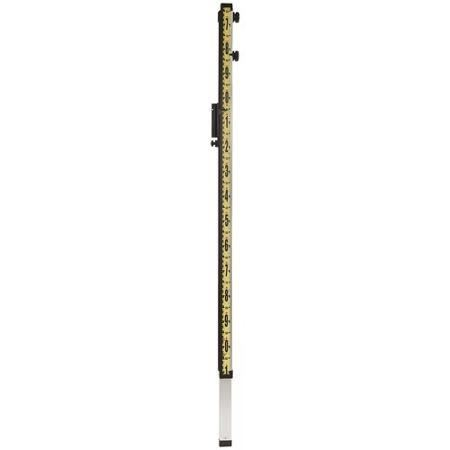 Picture of LaserLine GR1000M 3m Direct Elevation Rod Metric