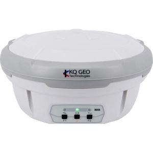 Imagen de KQ Geo Technologies M8 Smart RTK GNSS with MicroSurvey FieldGenius 8